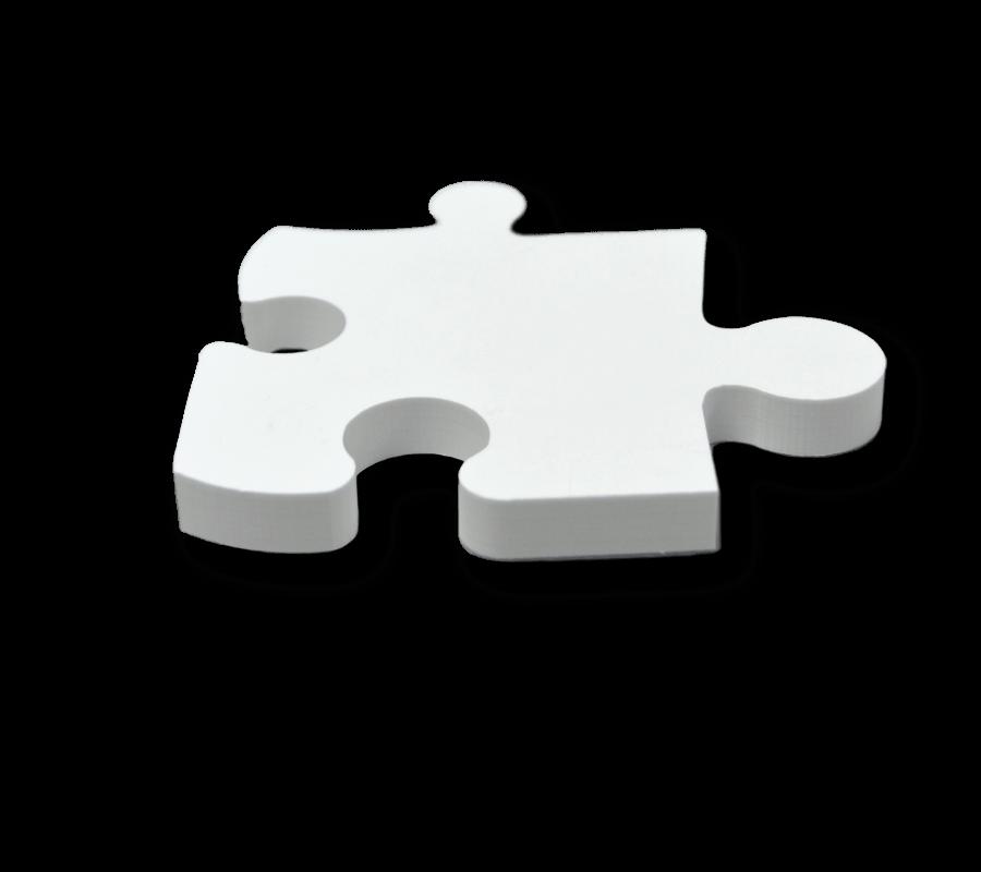 Puzzles en PVC